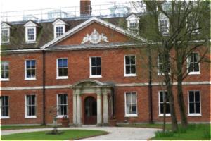 Bromley Palace